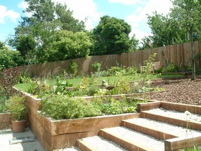 Garden Walls and Brickwork