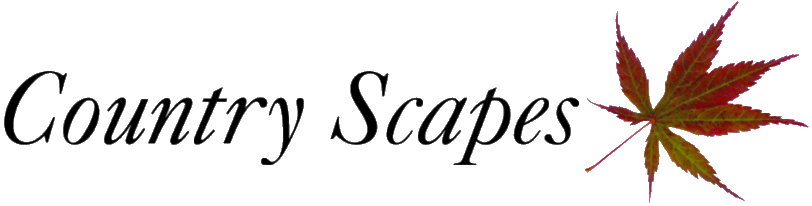 Country Scapes Logo