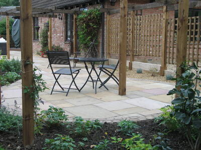 Decking Fencing and Wooden Structures