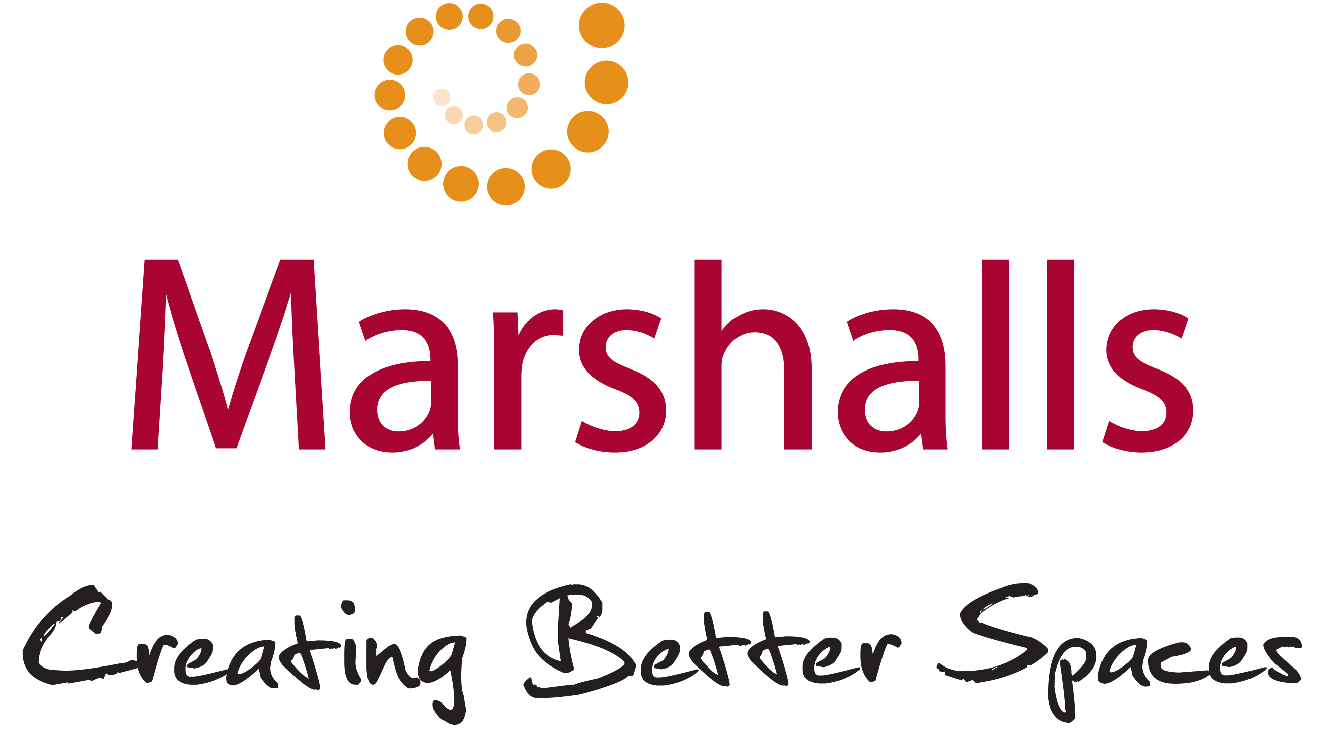 Marshalls Logo (Large)