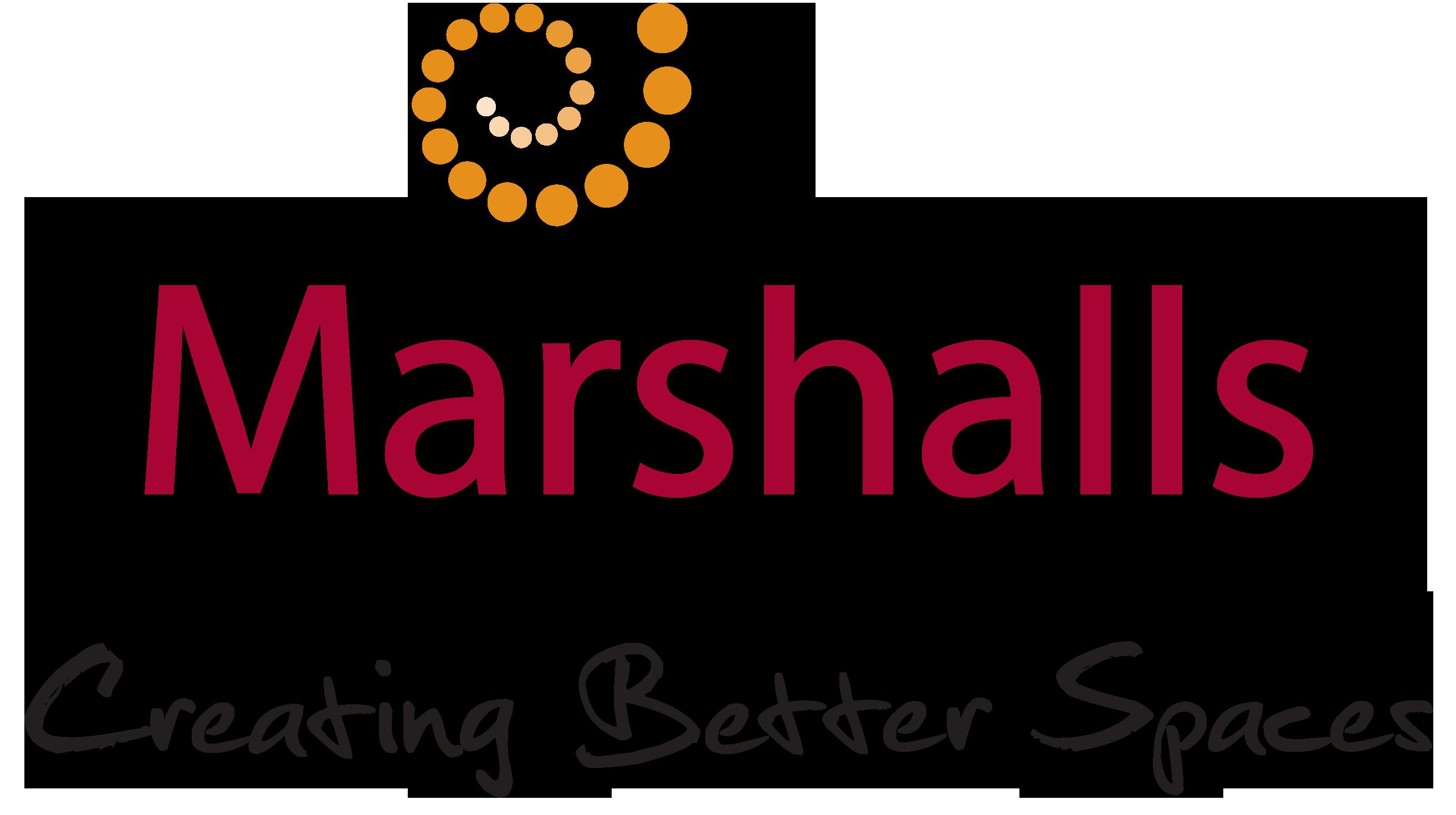 Marshalls Logo (Large)