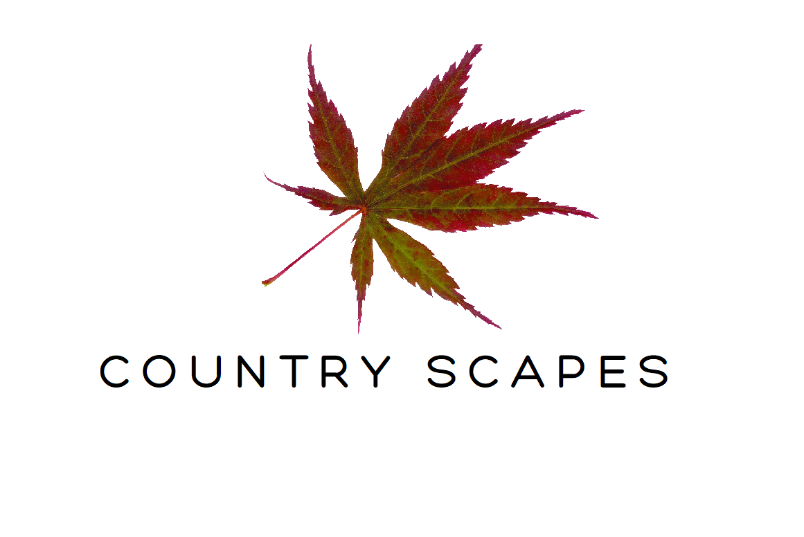 Country Scapes - Landscaping & Driveways