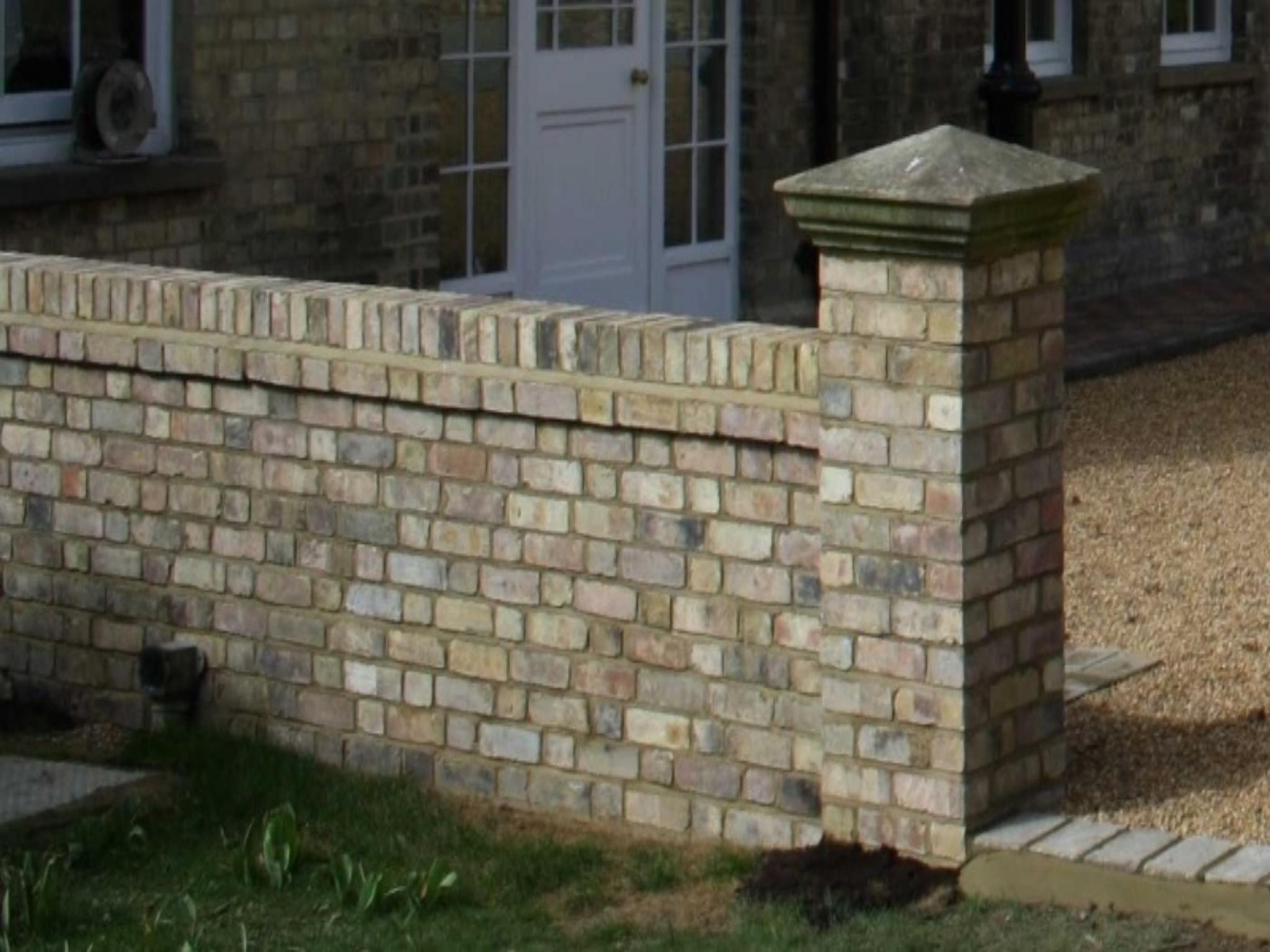 Garden Wall